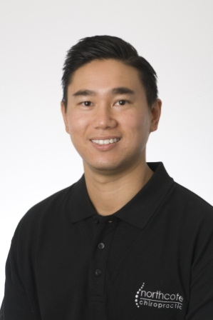 DR DAVID LE – CHIROPRACTOR